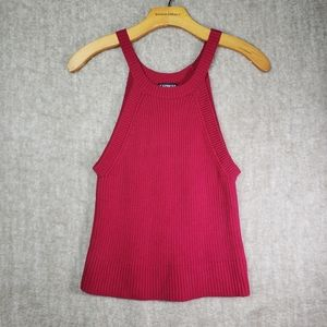 Express Knitted Tank
